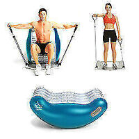 BEAN ELITE and FLEX 10 Combo Exercise system.Spring in a new try