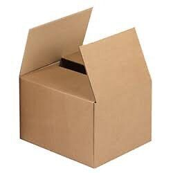 Wanted - unwanted cardboard boxes