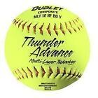 Dudley Softballs