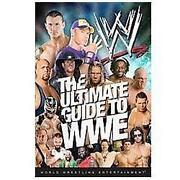 WWE Kids Book