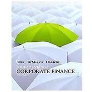 Corporate Finance Berk Demarzo