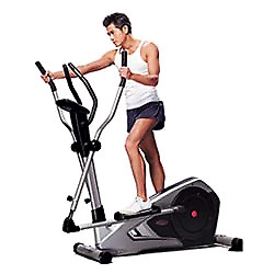 Elliptical for free
