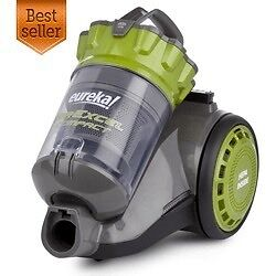 Eureka AirExcel Bagless Canister Vacuum