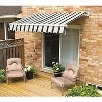 8x5 ft retractable awning - near new!! Priced to sell
