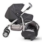 Silver Cross 3D Car Seat
