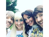 ABBA Tribute Show at Derby Guildhall Theatre