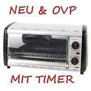 Toaster Ofen