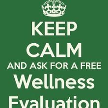 Free Wellness Evaluation Macquarie Fields Campbelltown Area Preview