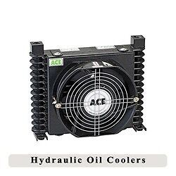Wanted hydraulic oil cooler needed wanted