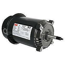 Jet pump motor ebay for Well pump motor replacement