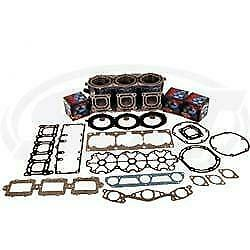 2 Stroke Cylinder Exchange - Yamaha Cylinder Exchange - TM-62-404 Yamaha 1100 Cylinder Exchange Top-End Kit