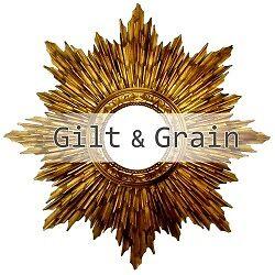 Gilt and Grain