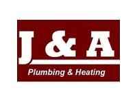 J&A PLUMBING & HEATING plumber