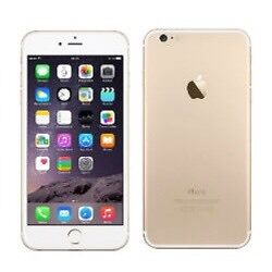 Iphone 7 gold 256gb swap for black Iphone 7