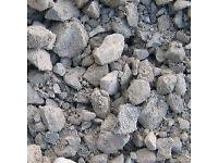 100mm Crusher Run Sub-base Limestone