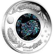 Opal Series Coin