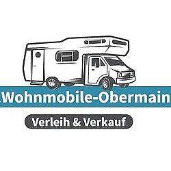 Wohnmobile Obermain