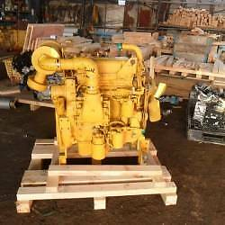 Detroit Diesel (GM) 3-53N Engine Oxley Brisbane South West Preview