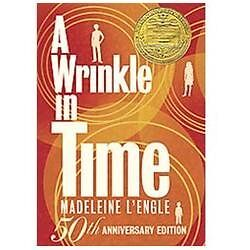 NEW A Wrinkle In Time - L'Engle, Madeleine