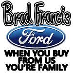 bradfrancisford