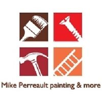 Residential interior and exterior painting and staining