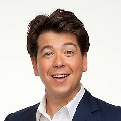 2 x Corporate Box seats with complimentary bar to see Michael McIntyre Friday 18th May