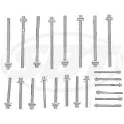 4 Stroke Cylinder Head Parts - Sea-Doo Cylinder Head Parts - TM-75-112K Sea-Doo 4 Stroke Stretch Bolt Kit