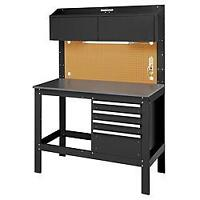 Mastercraft heavy duty tool bench