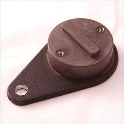 Minn kota fortrex rear pivot bracket for trolling motor for Minn kota trolling motor mounting bracket