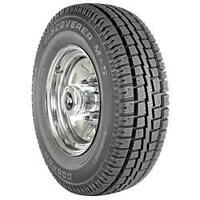 SALE ON COOPER M&S SNOW TIRES