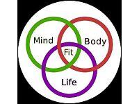 Massage with mindfulness
