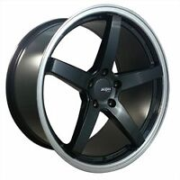 IKON WHEELS @LIMITLESS TIRE FITS MERCEDES HONDA INFINITY & MANY