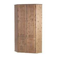 Alve (ikea) corner workstation/cupboard NEED GONE ASAP Collingwood Yarra Area Preview