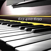 Specialized Piano Movers