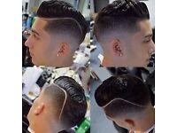 Barber needed full/part time
