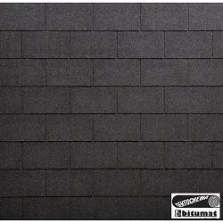 Black BitumenRoofing Tiles / Shingles 10 packs £150 collected Black Isle