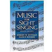 Music for Sight Singing Ottman