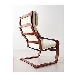 IKEA Poang Chair - Good Condition - Quick Sale