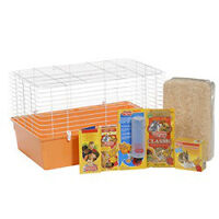 Hamster Cage, Rabbit Cages Med & ExLge Sturdy NonSmoking NEW
