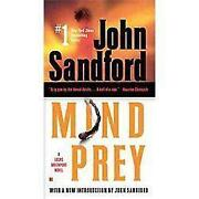 John Sandford Mind Prey