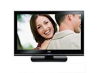 JVC 32inch freeview HD