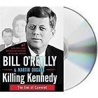 Killing Kennedy Audiobook