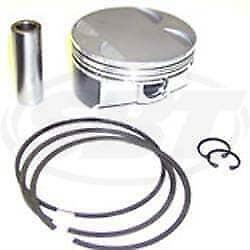 Piston Kits & Rings - Sea-Doo Piston Kits & Rings - Sea-Doo 4 Tec N/A Only Piston & Ring Set (.5mm)