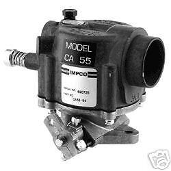 Nissan Forklift Carburetor New Style H20 Parts 577