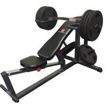 BENCH PRESS LEVERAGE REVOLUTION FITNESS Toowoomba 4350 Toowoomba City Preview