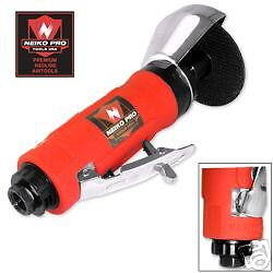"""3"""" Twin Bearing Spindle Air Cutter Cutting Grinding"""