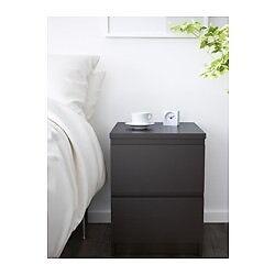LOOKING FOR IKEA Malm Dresser and Nightstand  Kitchener / Waterloo Kitchener Area image 2