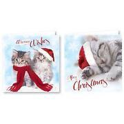 Cute Christmas Card Packs