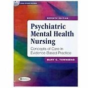 Psychiatric Mental Health Nursing Townsend