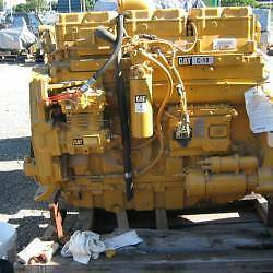 Caterpillar C10 Engine Oxley Brisbane South West Preview